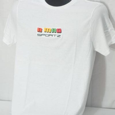 BMAD Sports logo t-shirt