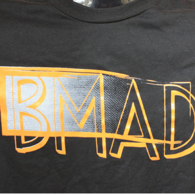 BMAD Shade – Orange