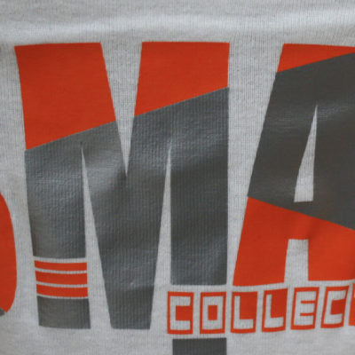 BMAD Collection Tank